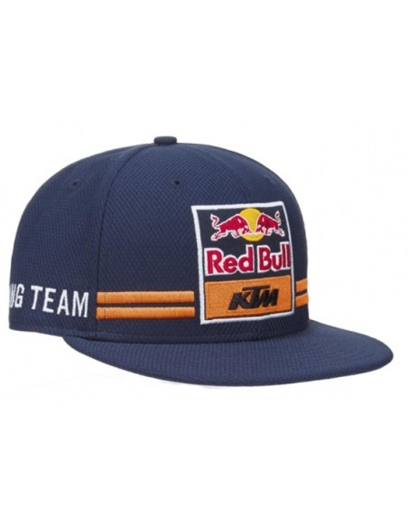 Gorra Red Bull KTM Racing Team New Era 9Fifty Flat