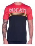 Camiseta Ducati History