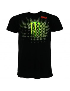 Camiseta Lorenzo Monster Logo 2018