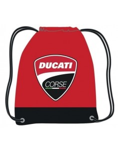 Gym Bag Ducati Logo