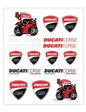 Pack Adhesivos Ducati Grande