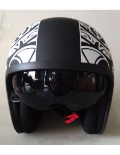 Casco Awen Arrow Maori
