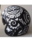 Casco Awen Arrow Maori