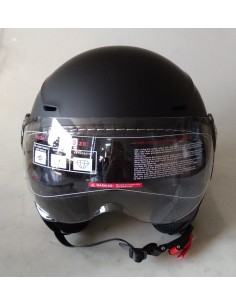 Casco Awen Saga Pole