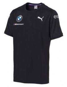 Camiseta BMW Motorsport Team 2018