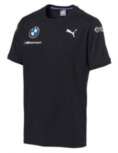 Camiseta BMW Motorsport Team 2018