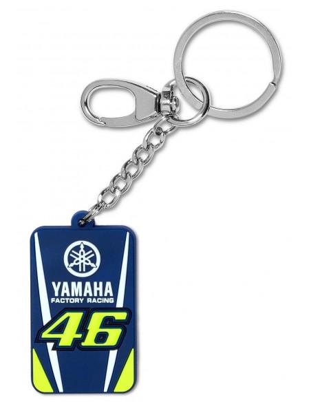 Llavero Rossi 46 Yamaha 2018