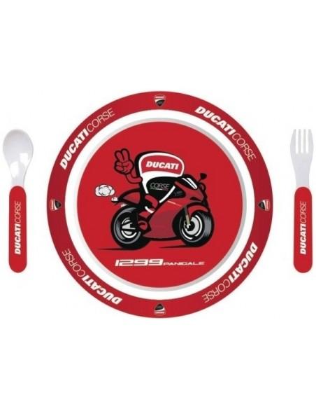 Meal Set Ducati Moto