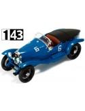 Ixo Lorraine Dietrich B3-6 Winner 24h Le Mans 1926