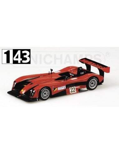 Minichamps Panoz LMP Policand/Duez/McCarthy 24h Le Mans 2002