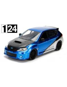 Jada Toys Subaru Impreza WRX STI