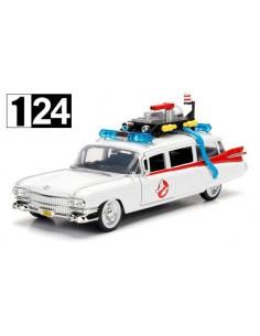 Jada Cadillac Ecto-1 1959 Ghostbusters