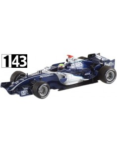 Minichamps Williams Cosworth FW28 M. Webber 2006