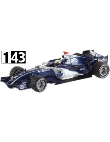 Minichamps Williams Cosworth FW28 M. Webber 2006