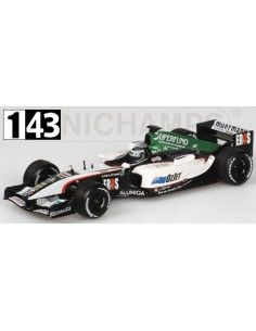 Minichamps Minardi PS04B Baumgartner 2004