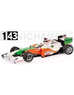 Minichamps Force India VJM02 A. Sutil 2009