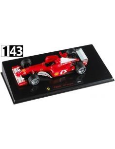 Hotwheels Ferrari F2002 M. Schumacher GP Canada 2002