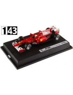 Hotwheels Ferrari F10 F. Massa 2010
