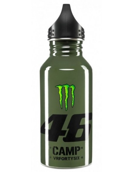 Botella Rossi 46 Monster Camp