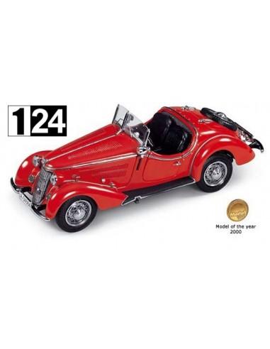 CMC Wanderer W25 K Roadster 1936-1938