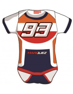 Body Marquez 93 Baby Team Repsol