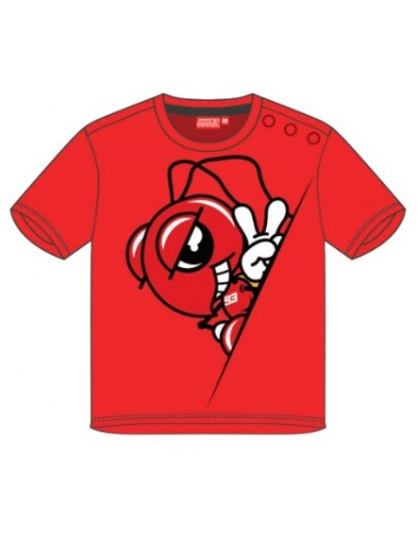 Camiseta Marquez 93 Baby Hormiga