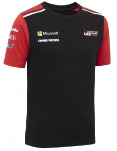 Camiseta Toyota Gazzo Racing Kid WRC Team