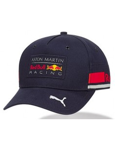 Gorra Aston Martin Red Bull Racing Kid Team F1 2019