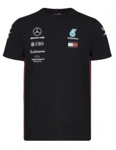 Camiseta Mercedes AMG Petronas F1 Team 2019