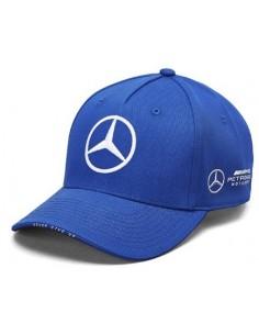 Gorra Mercedes AMG Petronas F1 Bottas 2019