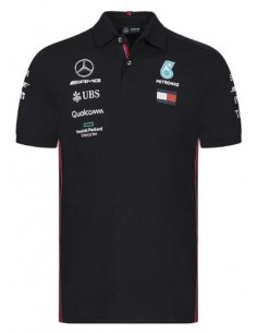Polo Mercedes AMG Petronas F1 Team 2019