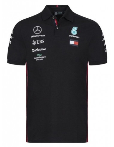 Polo Mercedes AMG Petronas F1 Team 2019