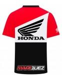 Camiseta Marquez 93 Dual Honda Team 2019