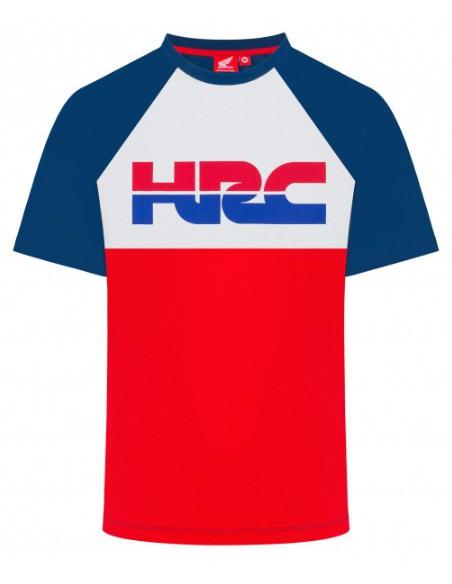 Camiseta Honda HRC Logo