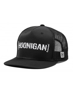 Gorra Hoonigan Logo Glitch Bracket