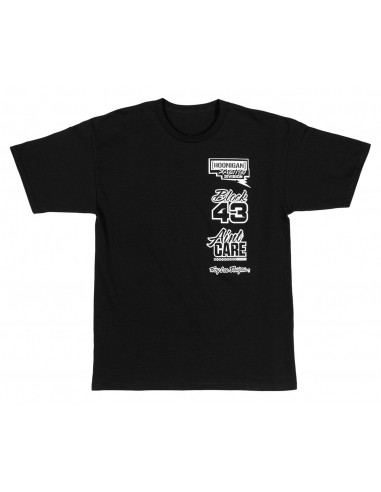 Camiseta Hoonigan Block Racing Division