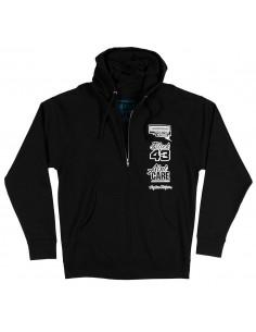 Sudadera Hoonigan Logo Block Racing Division