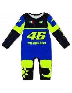 Pijama Rossi 46 Replica