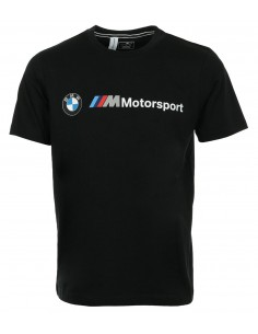 Camiseta BMW Motorsport Team Logo