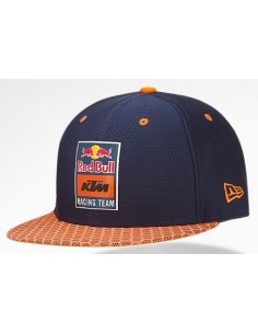 Gorra Red Bull KTM Racing New Era 9Fifty Hex Era Flatcap