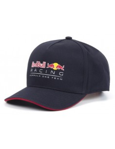 Gorra Aston Martin Red Bull Racing Kid Logo