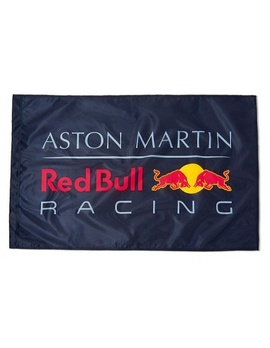 Bandera Aston Martin Red Bull Racing F1