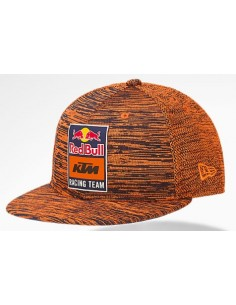 Gorra Red Bull KTM Racing New Era 9Fifty Engineered Flatcap