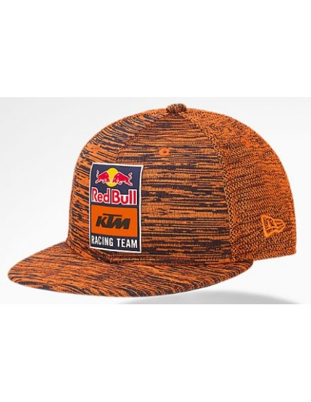 Gorra Red Bull KTM Racing New Era 9Fifty Engineered Flatcap