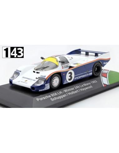 CMR Porsche 956 LH Winner 24h Le Mans 1983