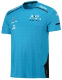 Camiseta Williams Racing F1 Team
