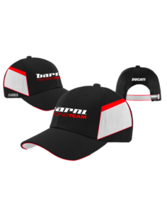 Gorra Ducati Barni Racing Team SBK