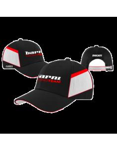 Gorra Ducati Barni Racing Team SBK