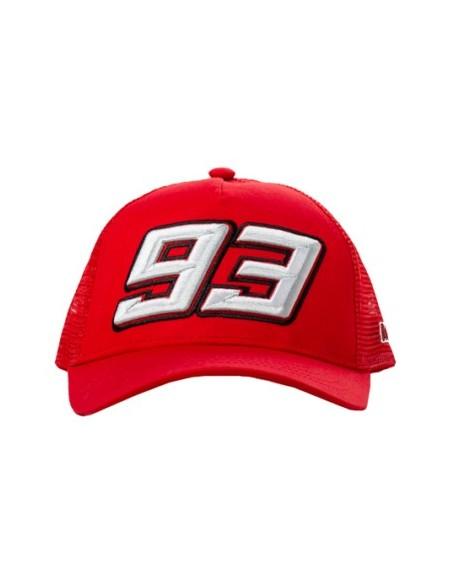 Gorra Marquez 93 Kid Trucker