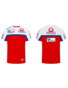 Camiseta Alma Pramac Racing Team